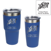 "US Naval Academy ""Bill the Goat"" Insulated Tumblers"