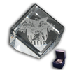 West Point Crest  Paperweight