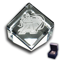 Army Capeman Paperweight