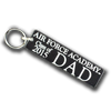 Air Force Academy Class of 2015 Dad Key Chain