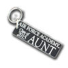 Air Force Academy Class of 2015 Aunt Key Chain