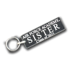 Air Force Academy Class of 2015 Sister Key Chain