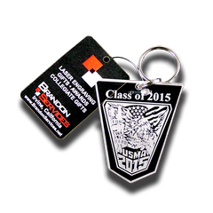 "West Point ""2015 Class Crest"" Key Chain"
