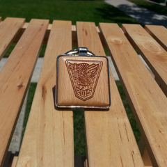 West Point Class of 2015 Key chain