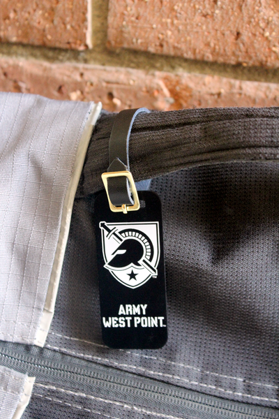 Army West Point Small Luggage Tag
