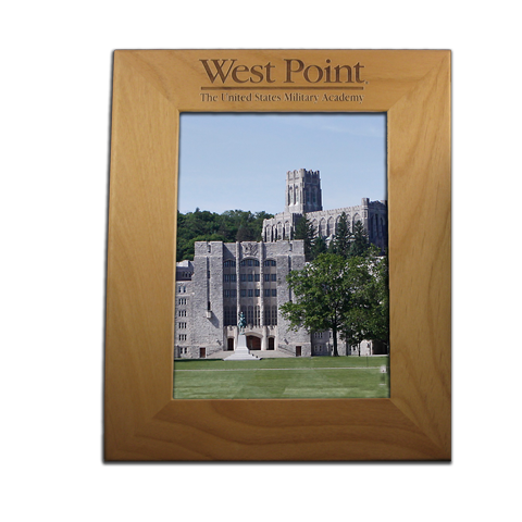 8x10 West Point Alder Picture Frame