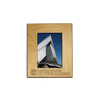 4x6 Air Force Academy Alder Picture Frame