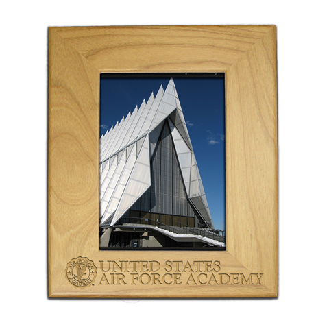 8x10 Air Force Academy Alder Picture Frame