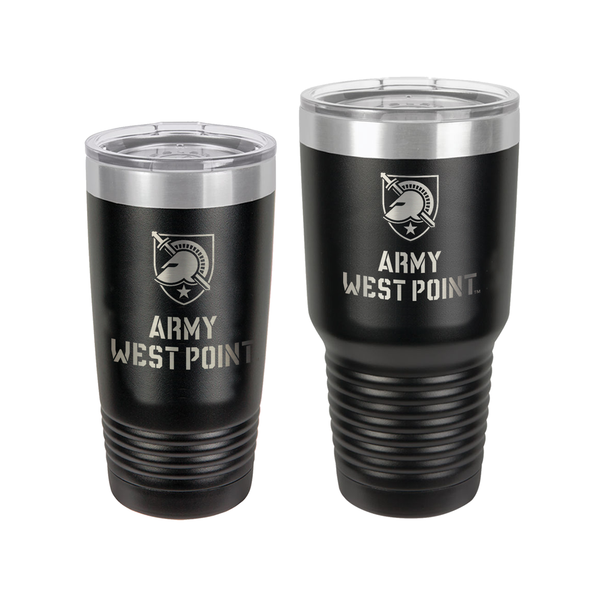 Army West Point Insulated Tumblers