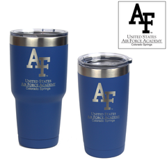 Air Force Academy Insulated Tumblers