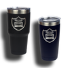Proud Ranger Daughter Insulated Drinkware