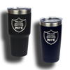 Proud Ranger Wife Insulated Drinkware