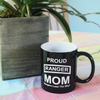 Proud Ranger Family Coffee Cup