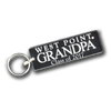 "West Point ""Class of ..."" Grandpa Key Chain"