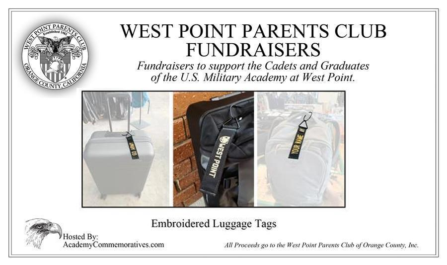 West Point Fundraisers