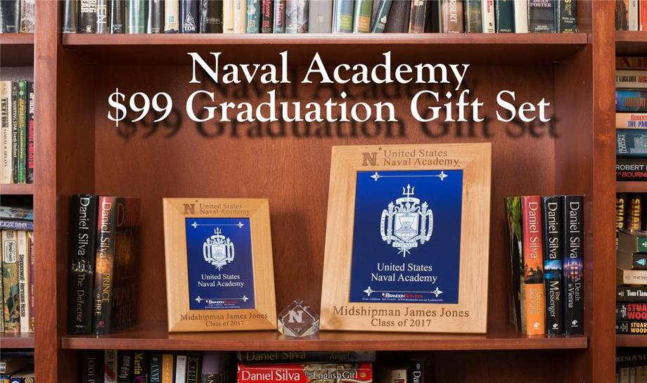 2016 Naval Academy Graduation Personalized Gifts