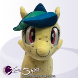 Apogee Plush Toy