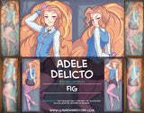 Adele Delicto by Fig