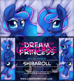 Dream Princess by Shibaroll