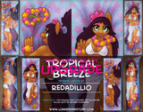 Tropical Breeze by ReDaDillio