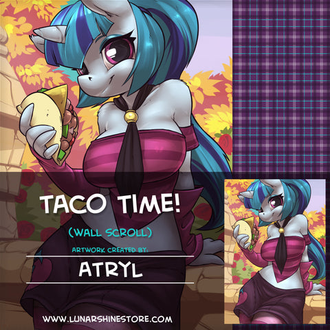 Taco Time! by Atryl