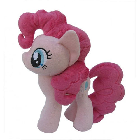 "My Little Pony Pinkie Pie 10.5"" Plush by 4DE"