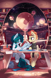 Space Ponyos Issue #2