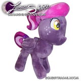 Spotlight Splash Plush from Equestria Daily