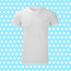 T-shirt Allergic