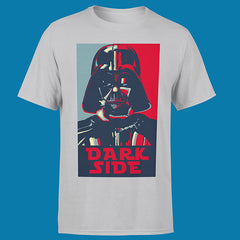 "T-SHIRT MAN ""DARK SIDE"""