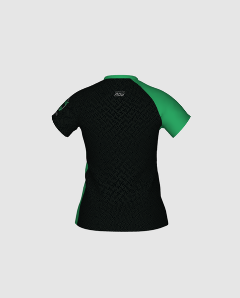 Women's Short Sleeve MTB Jersey
