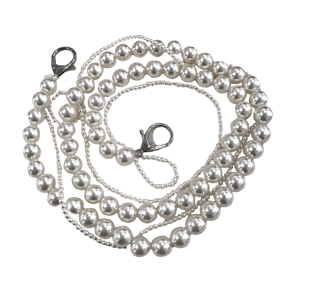 Double Pearl Chain