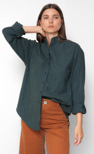 The Inventor - Wayward Fit Tunic
