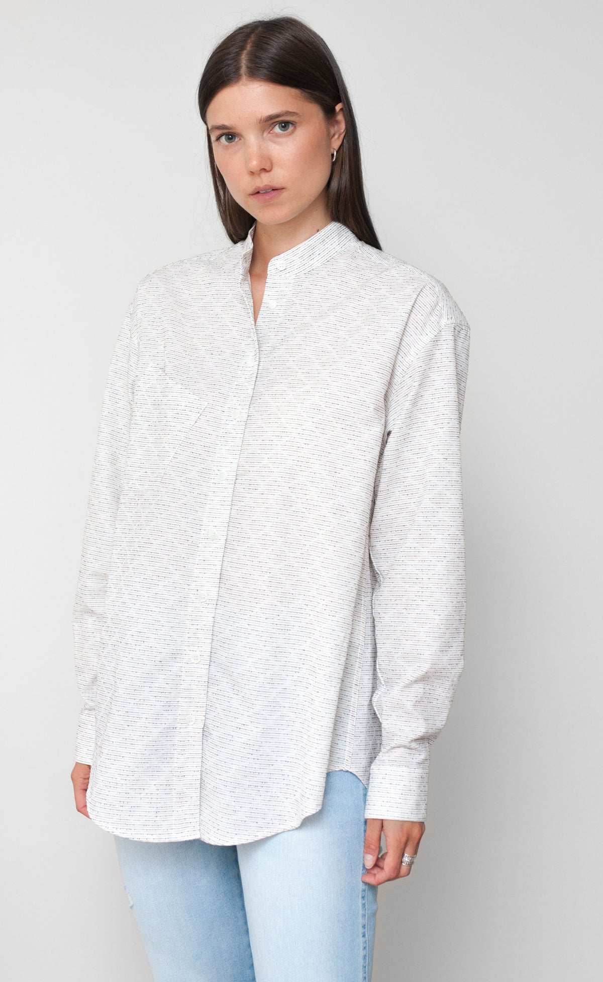 The Cultivator - Wayward Fit Tunic