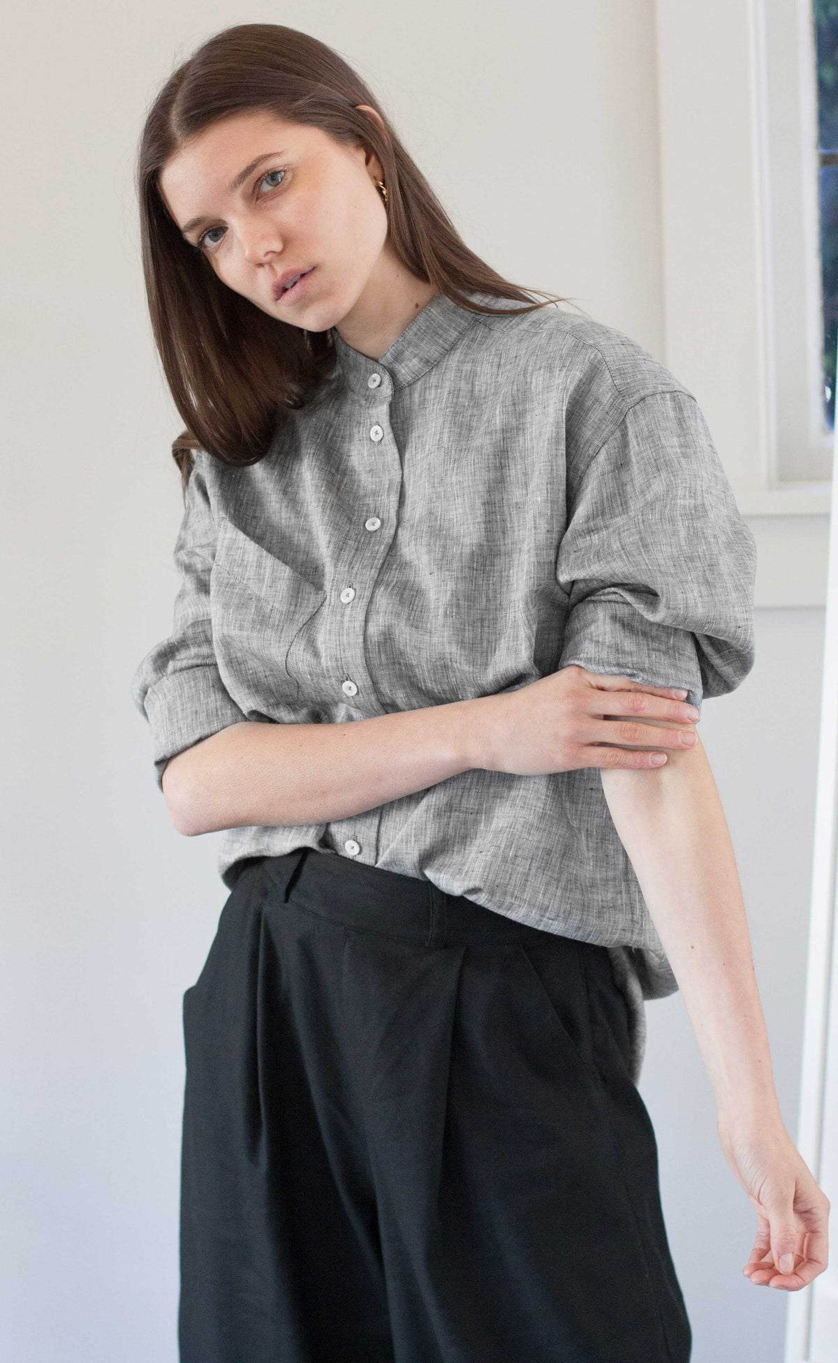 The Poet - Wayward Fit Tunic