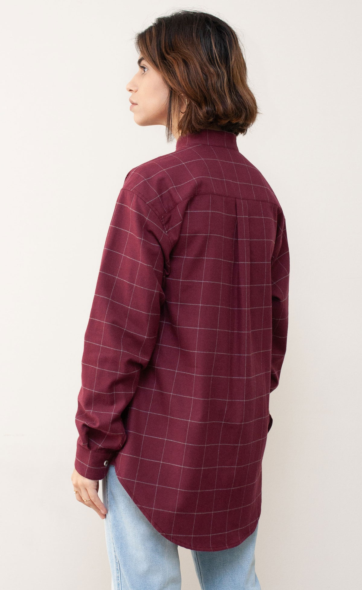 The Modernist - Wayward Fit Tunic