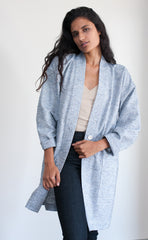 | The Artist - Women's Tapered Sleeve Kimono