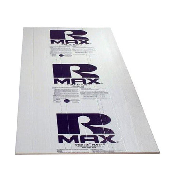 "R-MAX Thermasheath 1"", 1.5"", or 2"" (4'X8')"