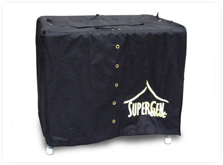 Generator Super Silencer Tent (Medium)