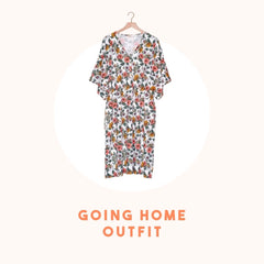 """Going Home outfit"""