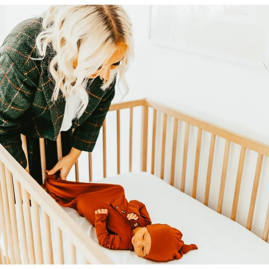 Best Gifts You Can Give to a Mom with a Newborn