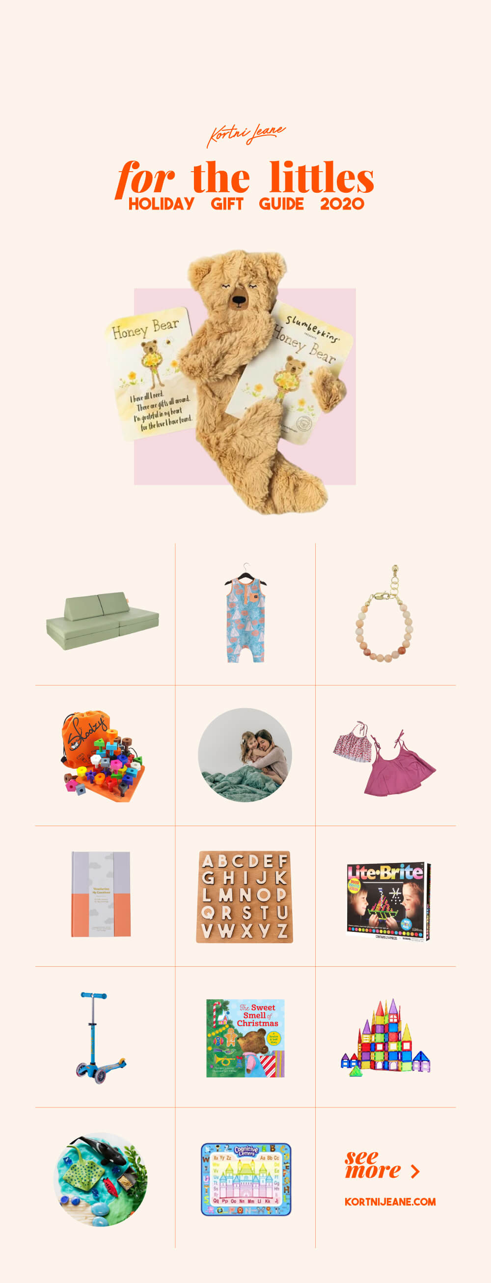 kids holiday gift guide