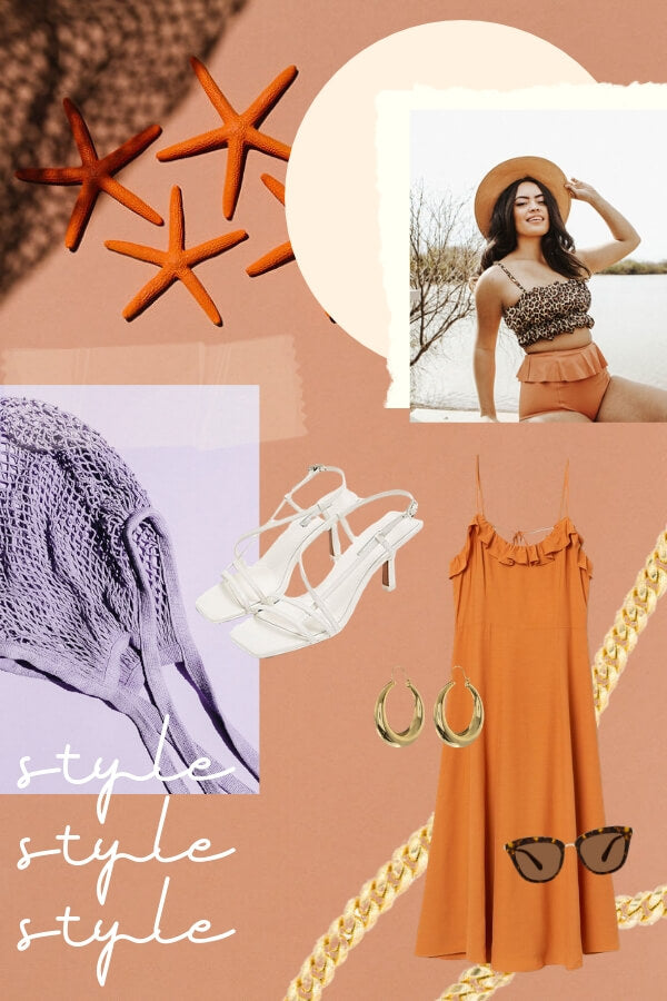 How to make a summer vision board