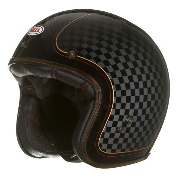 Bell Custom 500 Helmet - Roland Sands Check It Design