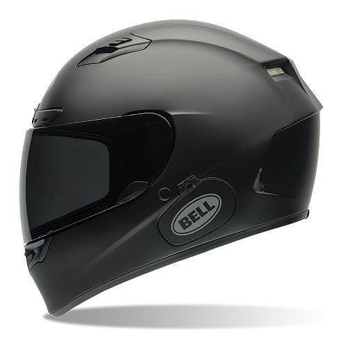 Bell Qualifier - Matte Black
