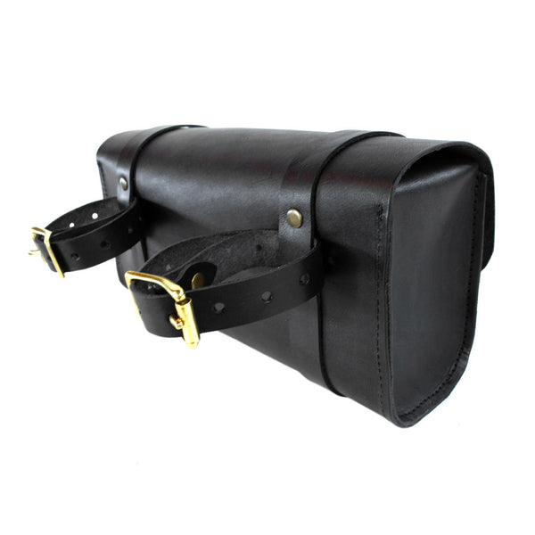 Handlebar Tool Bag - Black
