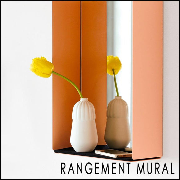 Collection Rangement mural-en vente sur PARIDEO design durable