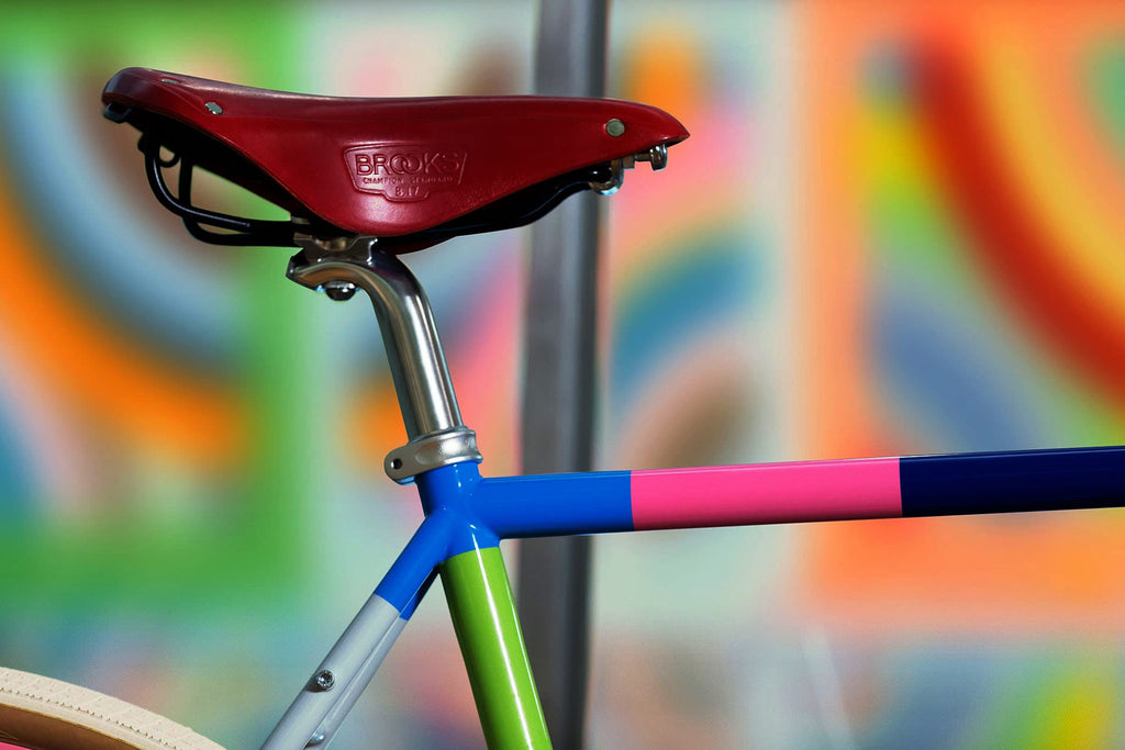 Bikes and Art by Mia-Minneapolis-detail-PARIDEO design durable