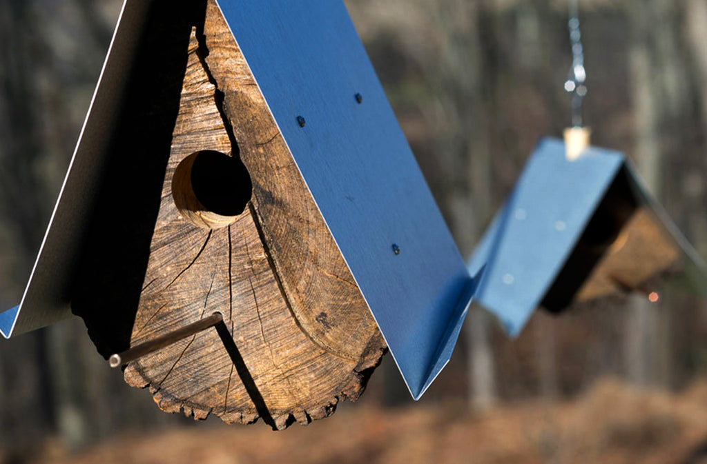 Nichoir-Oiseau-Hiver-Log-Quartered-Birdhouses-3-as-seen-on-PARIDEO