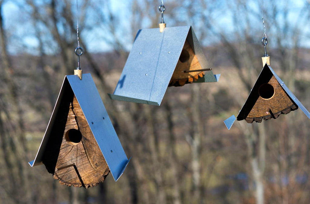 Nichoir-Oiseau-Hiver-Log-Quartered-Birdhouses-5-as-seen-on-PARIDEO